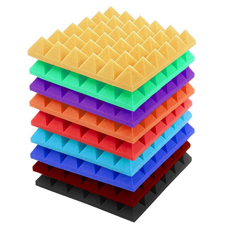2 листа Пирамида 100 (4м²)