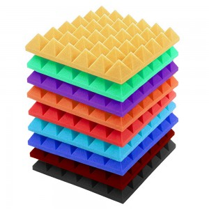"""2 листа """"Пирамида"""" (4м²)"""