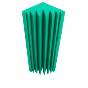"2 листа ""Пирамида 100"" (4м²), зеленый"