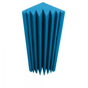 """2 листа """"Пирамида 100"""" (4м²), светло-синий"""