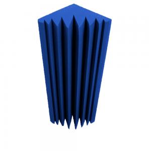 """2 листа """"Пирамида 100"""" (4м²), темно-синий"""