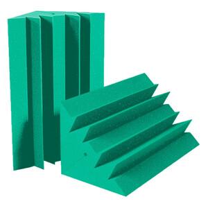 """Комплект 2 штуки """"Бас-ловушка 370"""", зеленый"""