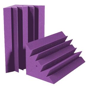 """Комплект 2 штуки """"Бас-ловушка 250"""", фиолетовый"""