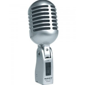 Nady PCM-200 Classic Style Microphones
