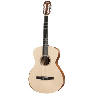 TAYLOR Academy 12-N Academy Series, Layered Sapele, Sitka Spruce Top, Nylon String Grand Concert