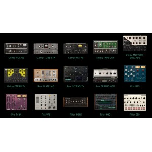 Arturia FX Collection (electronic license)